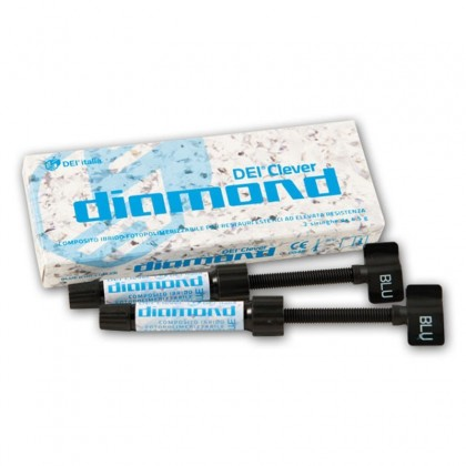 DEI® Clever Diamond Blu