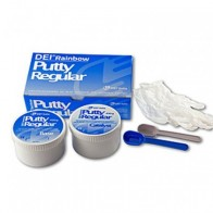 DEI® Rainbow Putty Regular