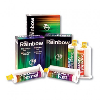 DEI® Rainbow Superlight