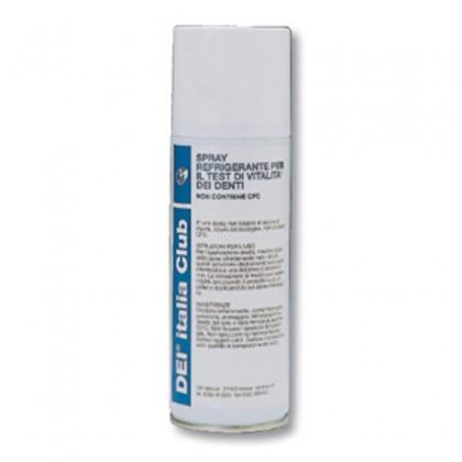 Spray de enfriamiento