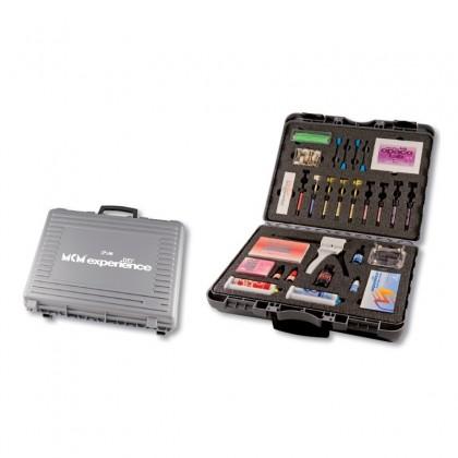 Kit DEI® Lab MCM® experience