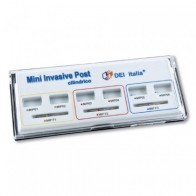 DEI® Mini Invasive Post (Cilíndrico) Kit