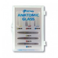 Anatomic Glass Kit
