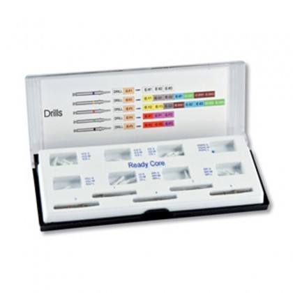 DEI® Ready Core Kit