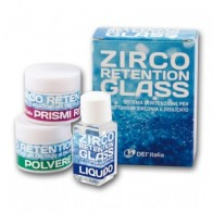 Zirco Retention Glass