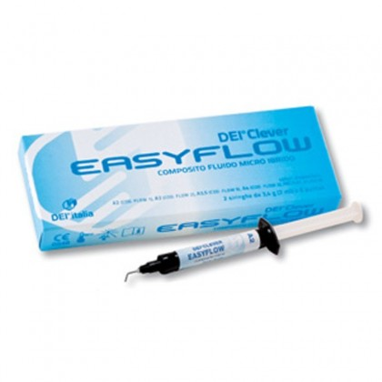 DEI® Clever Incisal Flow