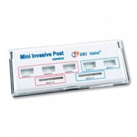 DEI® Mini Invasive Post (Conico)