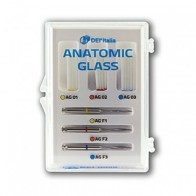 Anatomic Glass