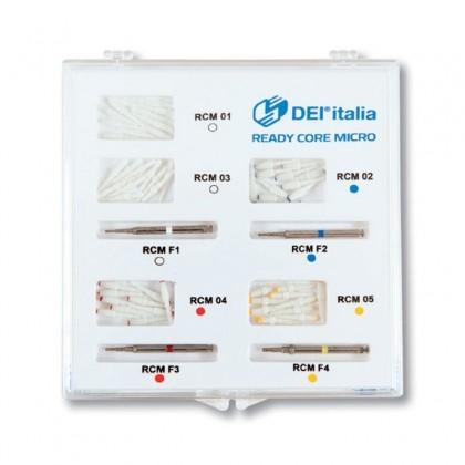 DEI® Ready Core Micro Recambios